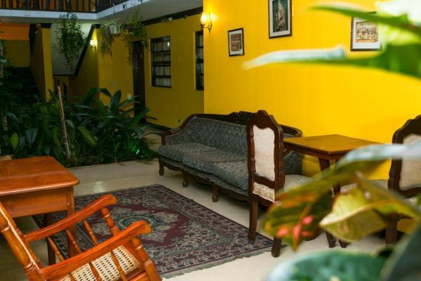Hotel Doña Inés