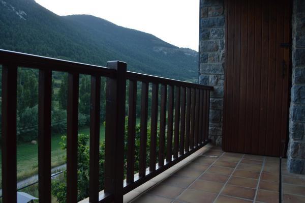 Pedraforca House