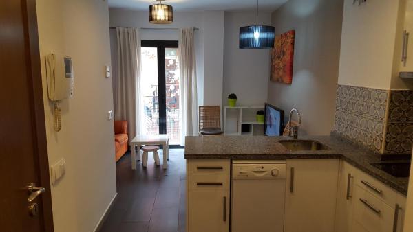 Apartamento Clavel