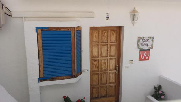 Casa Magüi