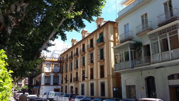 Apartamento Deluxe San Juan