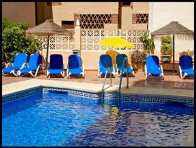 Fuenrgirola Centre Apartment