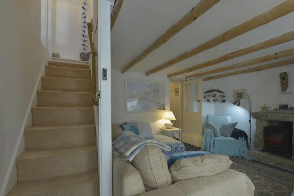 Prospect Cottage, Porthleven