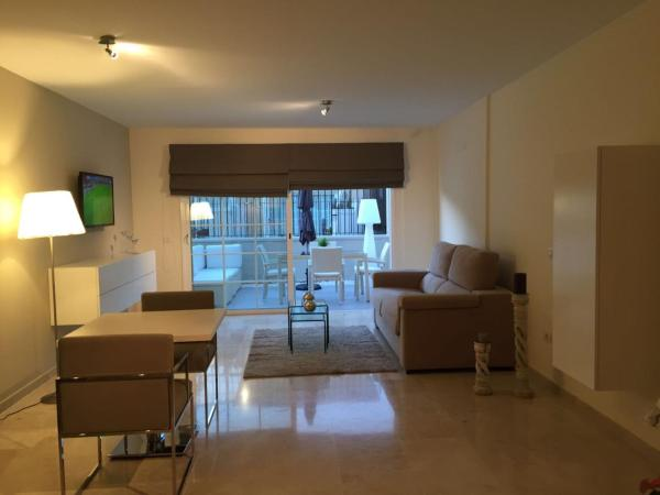 Apartamento Arenita