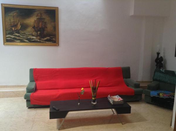 Private Rooms in Gracia