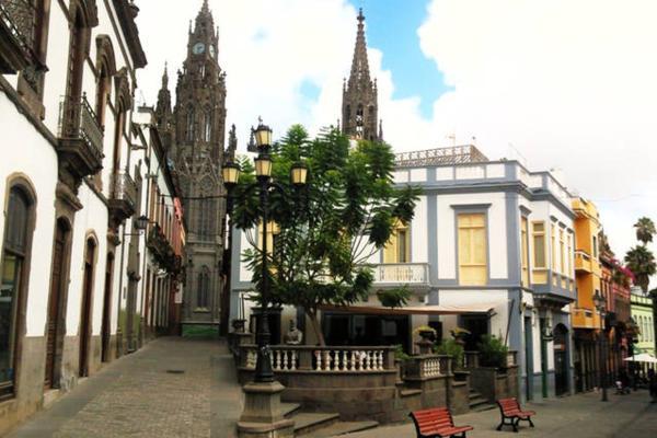 Loft Centro Histórico Arucas