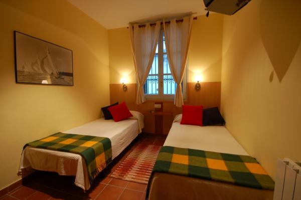 Hotel Led-Sitges