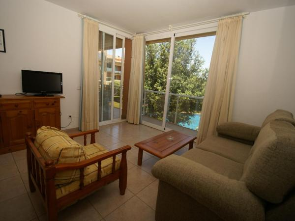 Apartment Puig Sa Guilla 2
