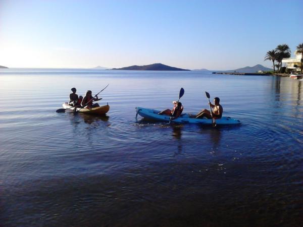 Puerto Bello - La Manga del Mar Menor
