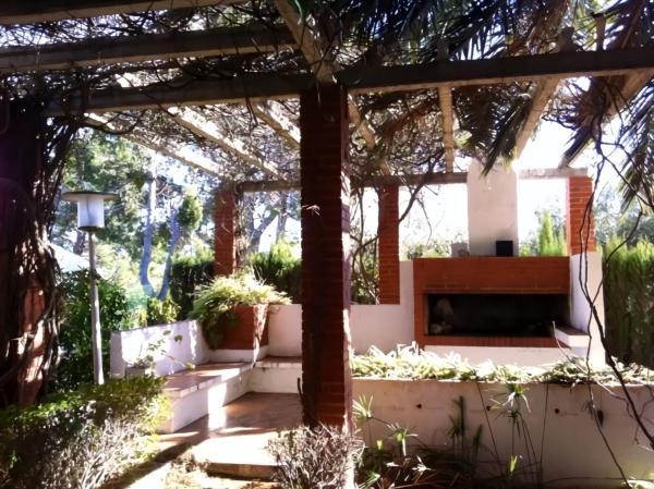 Villa Salitre