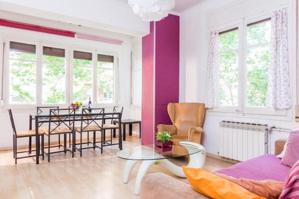 Apartement santa Eulalia Gracia