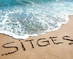 Sol Sitges Playa Beach