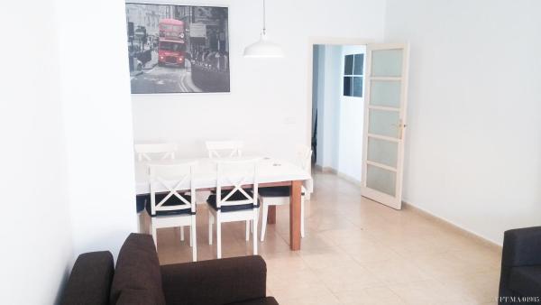 Apartamento Heredia 22