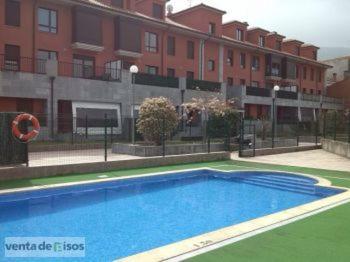 Apartamento Horizonte