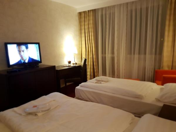 fbf8553bc Hotel Nivy: Ubytovanie v hoteloch Bratislava - Pensionhotel