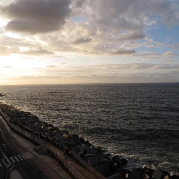 Romance by the Sea