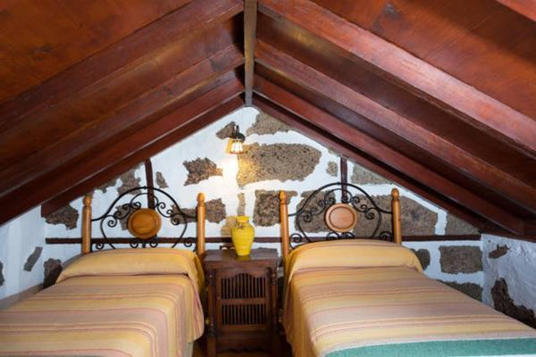 Casa Rural Aregume
