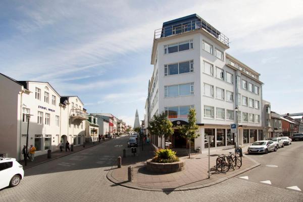 Reykjavik Rental X Thor Guesthouse
