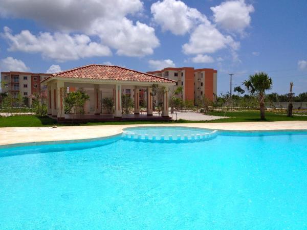 Apartment Punta Cana