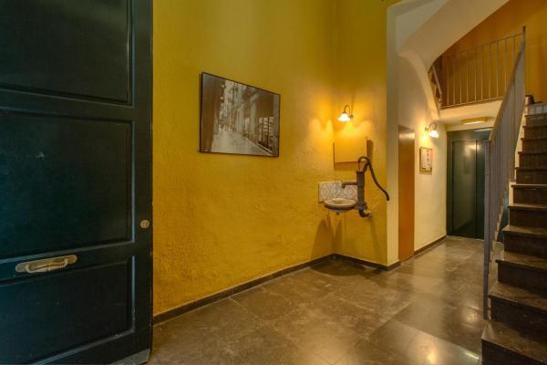 Amplitud y Confort en Casco Antiguo