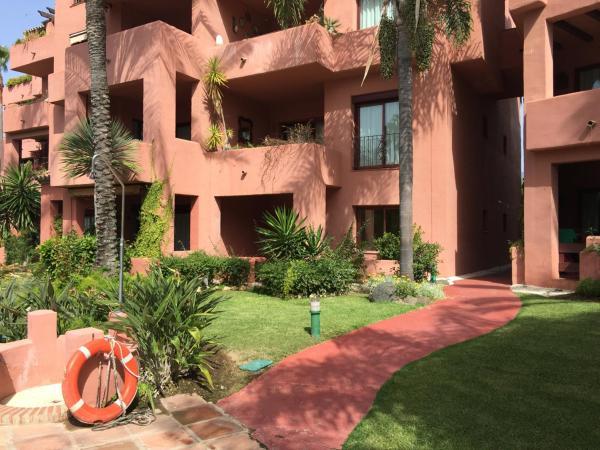Alicate Playa 2 Apartment