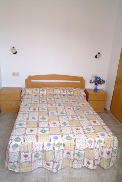 Apartamentos Famara