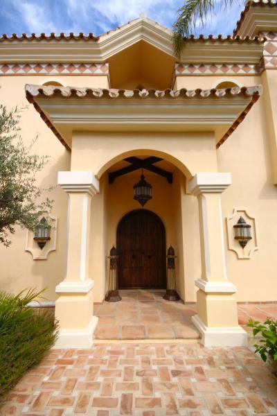Villa Las Terrazas