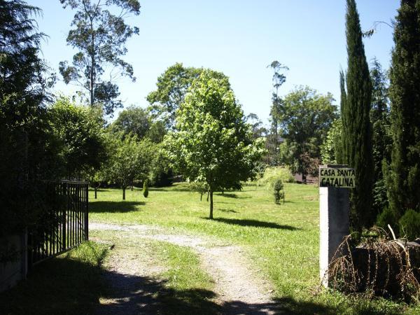 Casa Santa Catalina