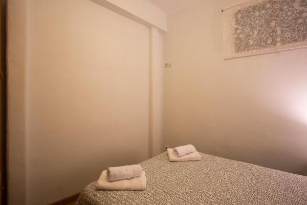 Apartment Fideus