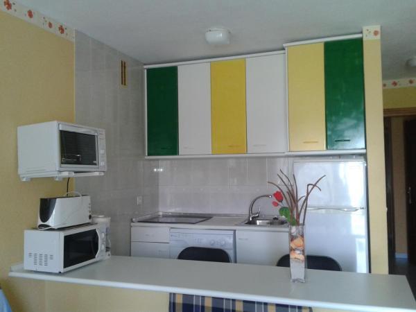 Apartamento Acogedor Torrox Park