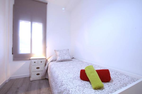 Moontray Apartamentos Camp Nou