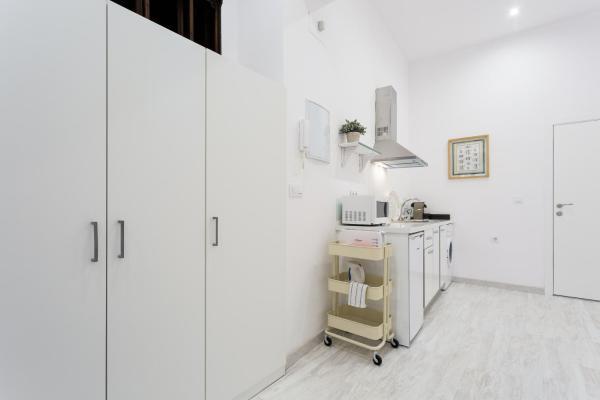 Apartamentos Cerrajería