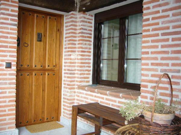 """Casas del Caño: """"Corral de la Abuela Felipa"""""""
