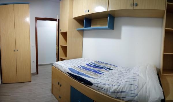 Apartamento Mariano Jose de Larra