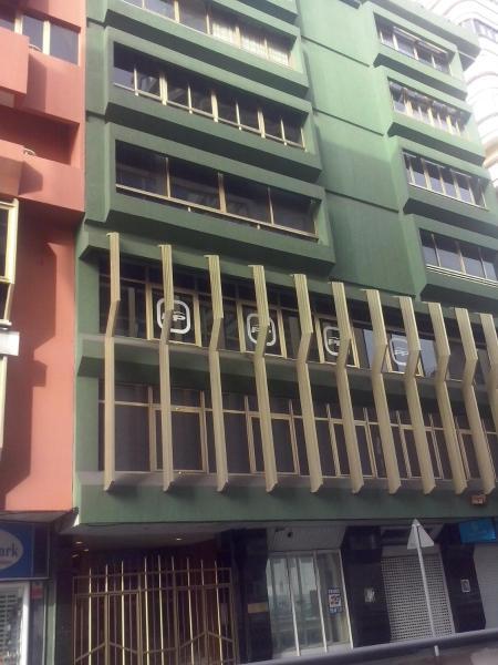 Chambre d'hôtes B&B Las Palmas