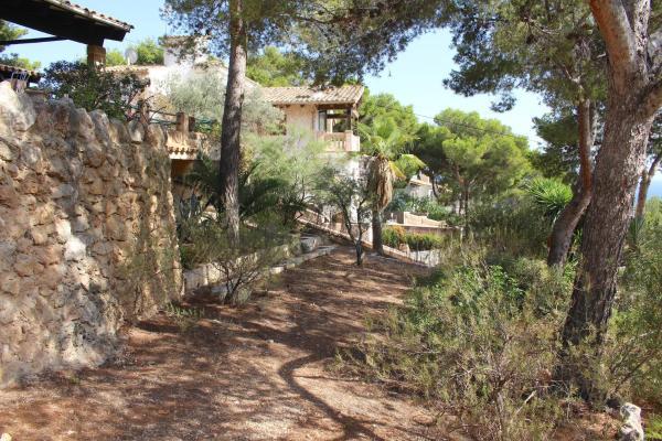 Villa near Portals Nous