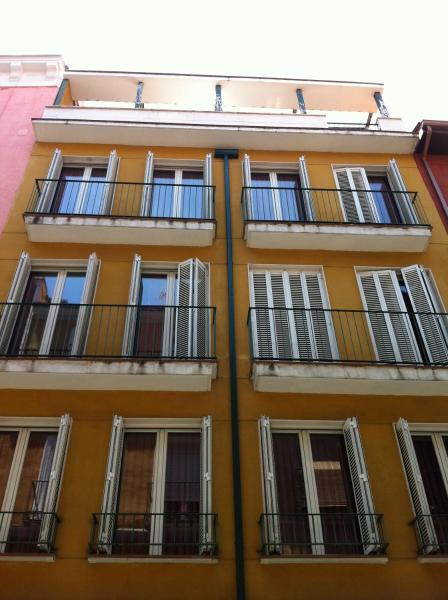 Gran Vía Apartments