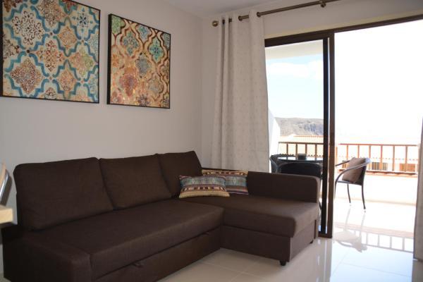 Apartamento Cactus II
