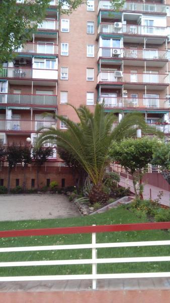 Apartamento Arroyo Madrid