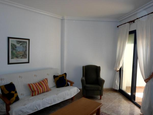 cabo roig apartment