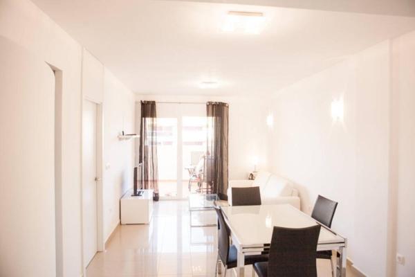 Apartamento Calle Santa Nunilón