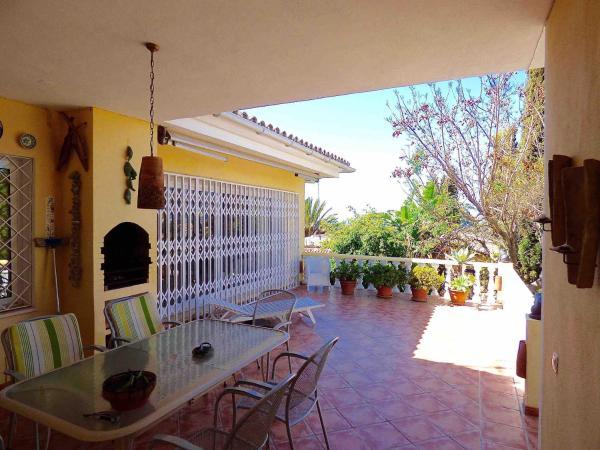 Villa Casanita