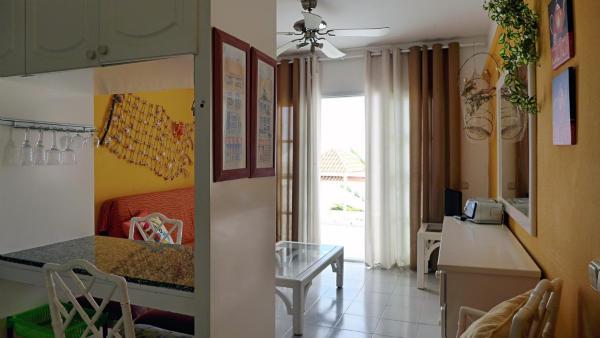 Apartamento Lagos de Fanabe
