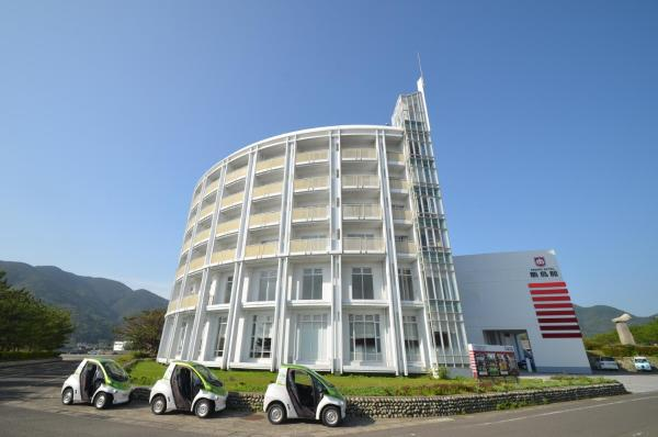 リゾートホテル甑島館