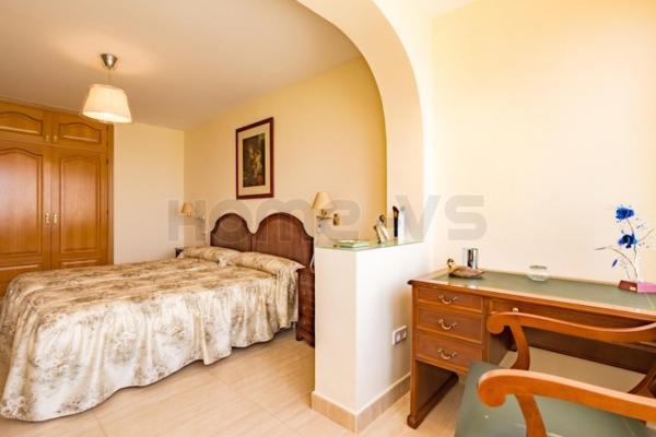 Nice view apartment in La Zenia