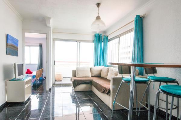 Apartment Playa del Ingles Sea View