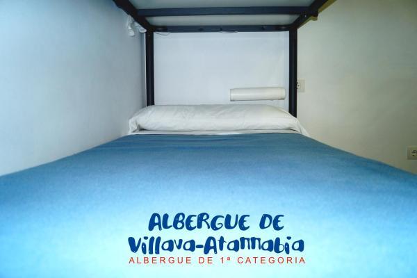 Albergue de Villava
