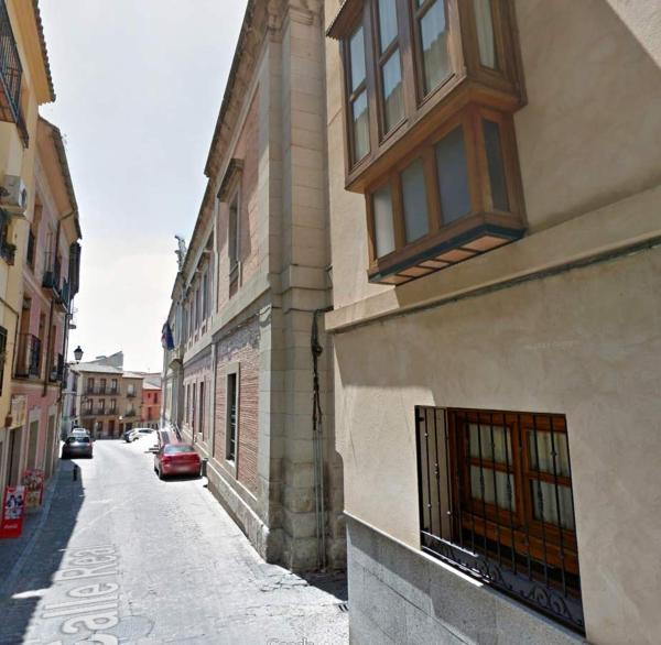 Samuel Leví Apartment