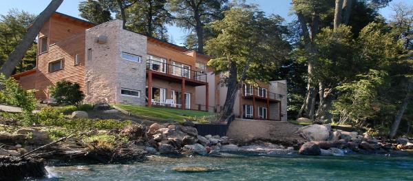 Refugio del Lago_1