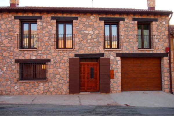 Casa Cascabelera